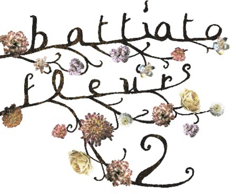 Franco Battiato - Fleurs 2 (Pict) (Ita)