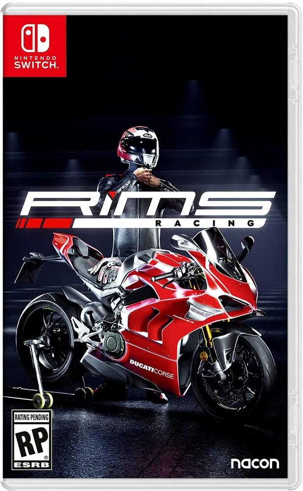 - RiMS Racing Sim for Nintendo Switch