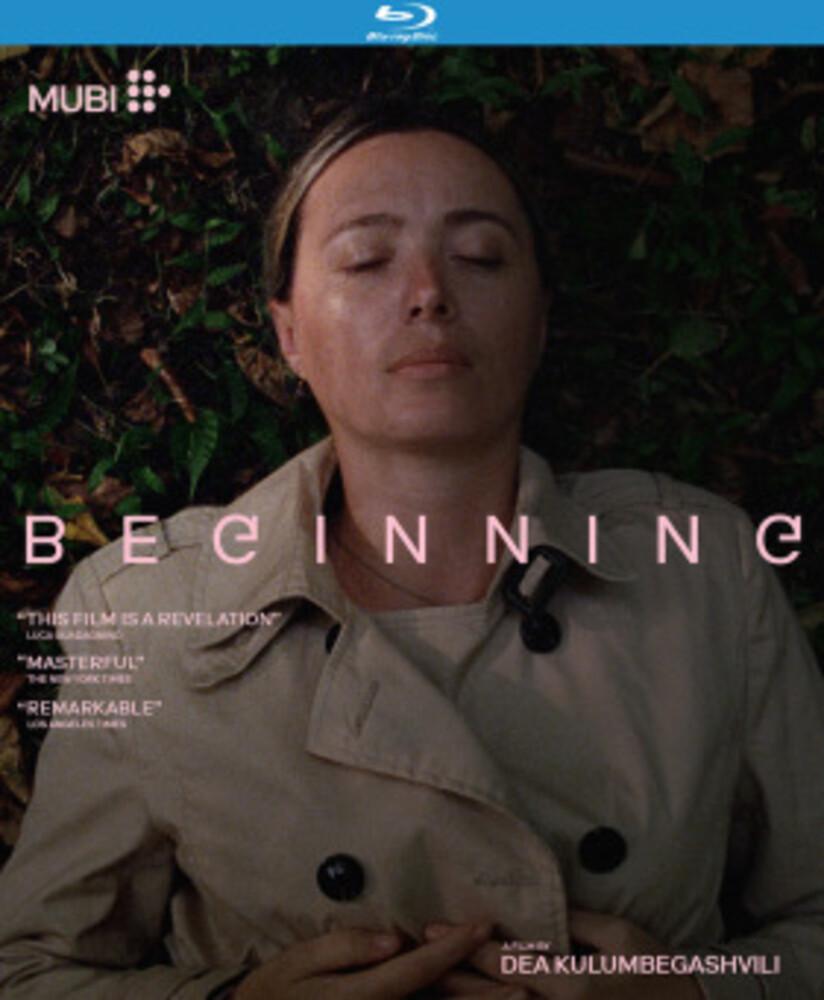 - Beginning