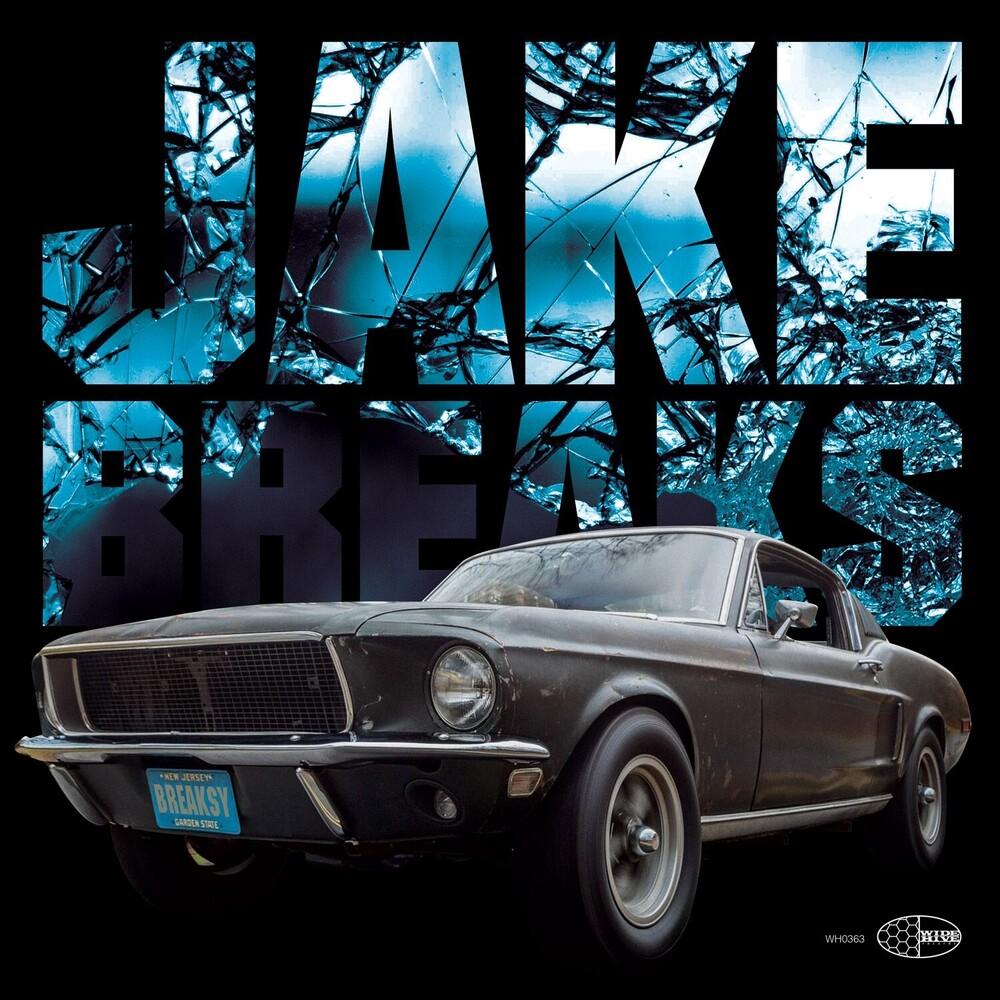 Jake Breaks - Breaksy