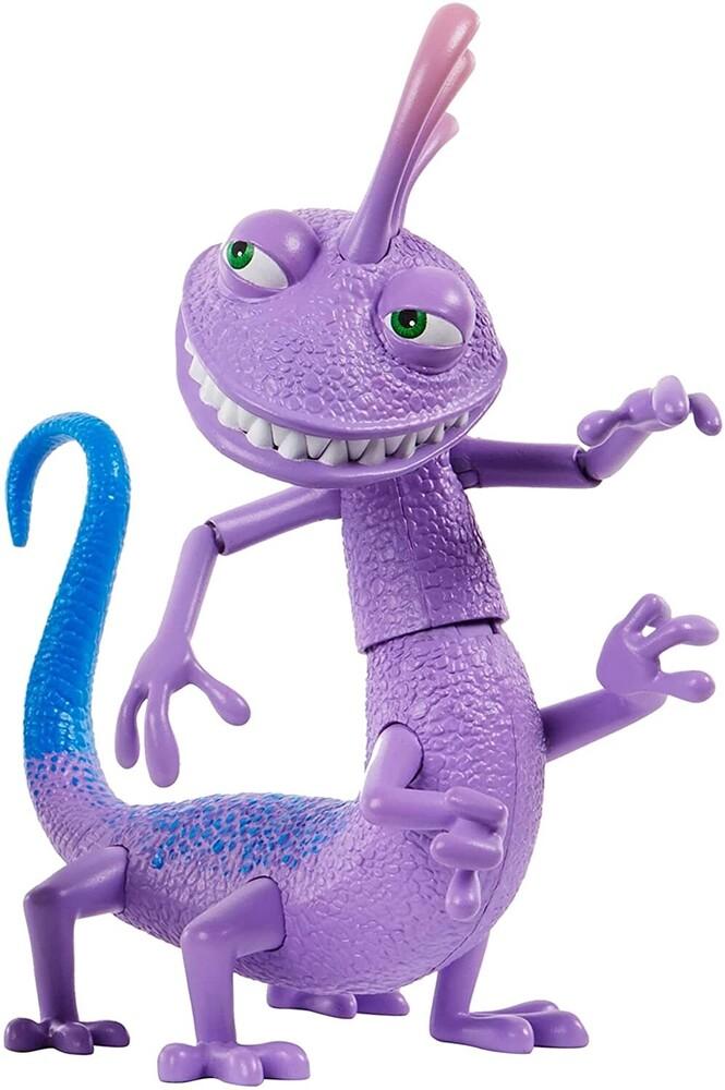 - World Of Pixar Figure Randall (Fig)