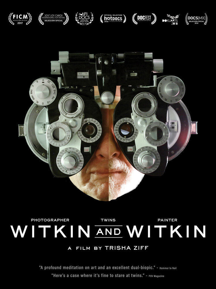 - Witkin And Witkin