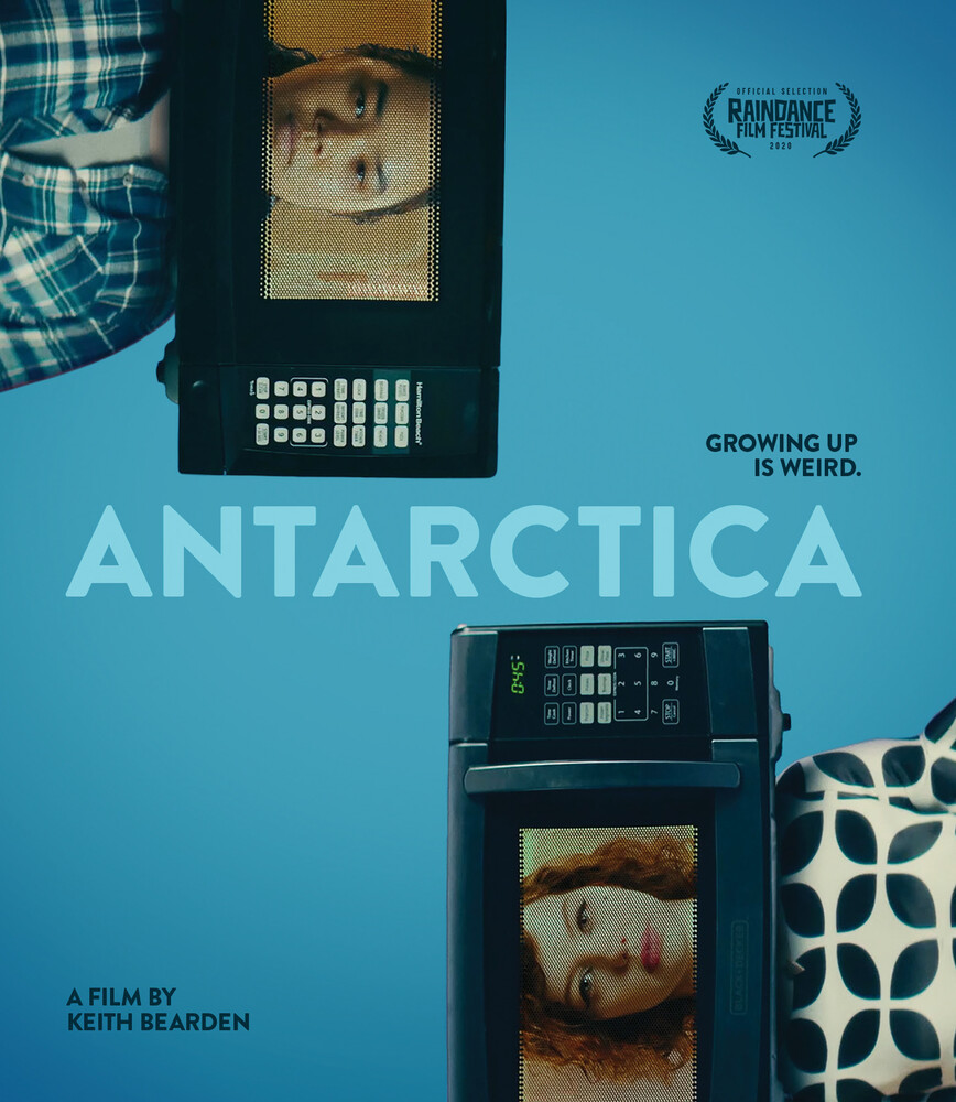 - Antarctica / (Mod)