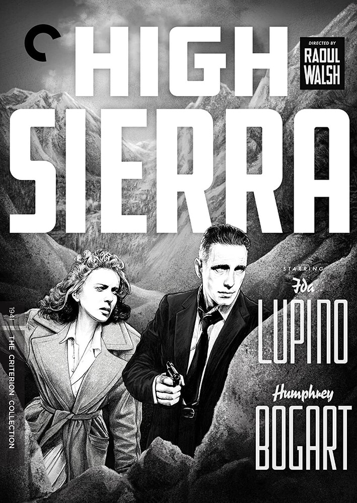 Humphrey Bogart - High Sierra (2pc) / (2pk)