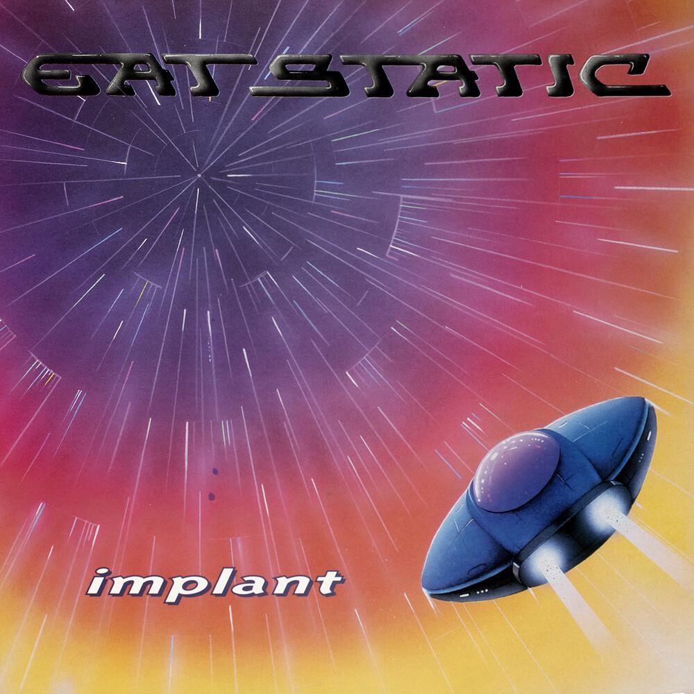 Eat Static - Implant (Uk)