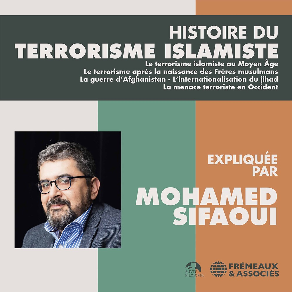 Sifaoui - Histoire Du Terrorisme Islam (3pk)