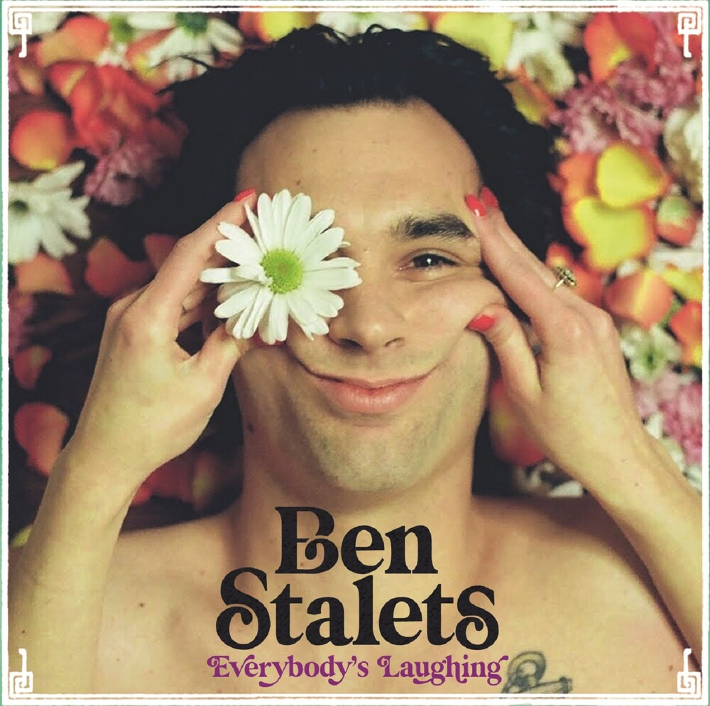 Ben Stalets - Everybody's Laughing