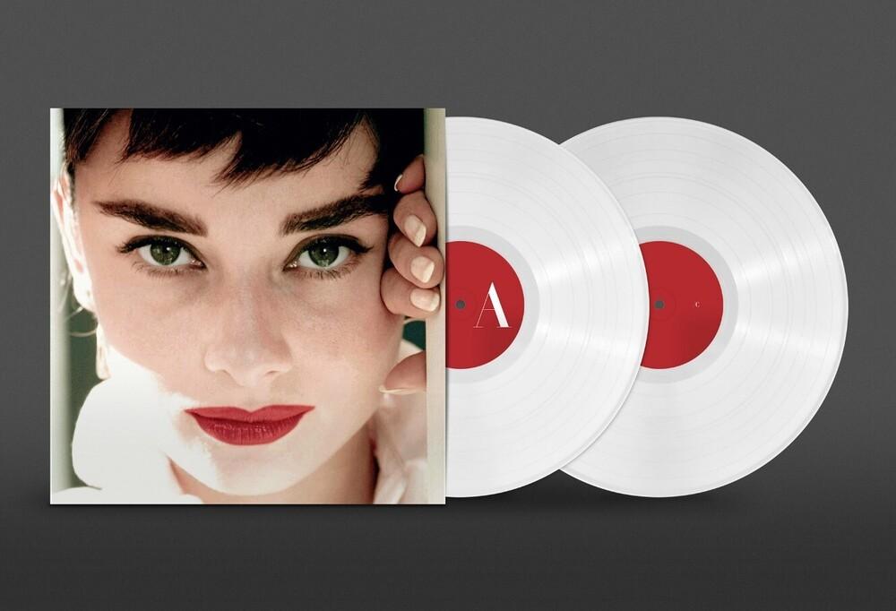 Somers, Alex - Audrey (Original Soundtrack) (White Viny)
