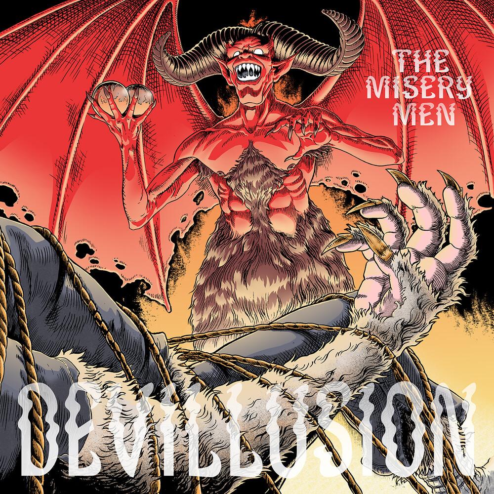Misery Men - Devillution