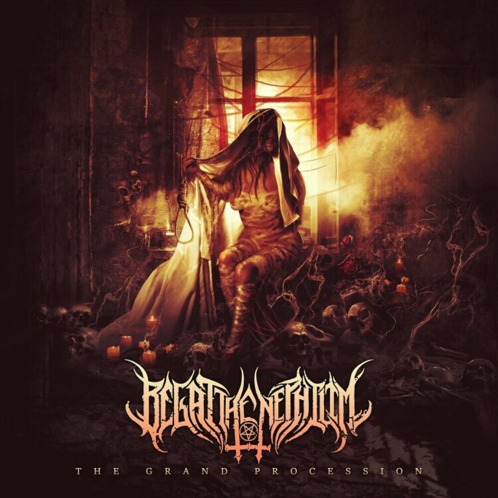 BEGAT THE NEPHILIM - Ii: The Grand Procession [Digipak]