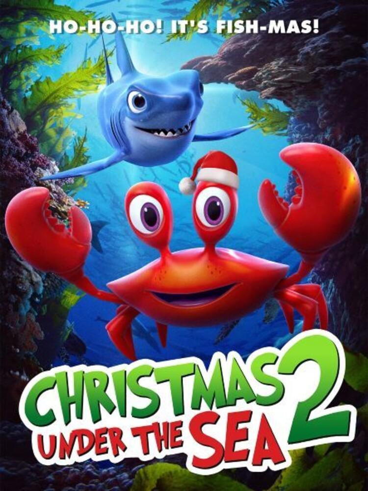 Tina Shuster - Christmas Under The Sea 2