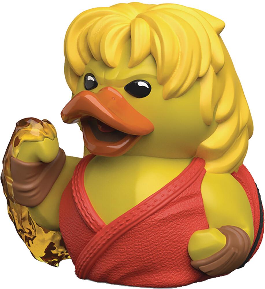 Tubbz - Tubbz Street Fighter Ken Cosplay Duck (Net)