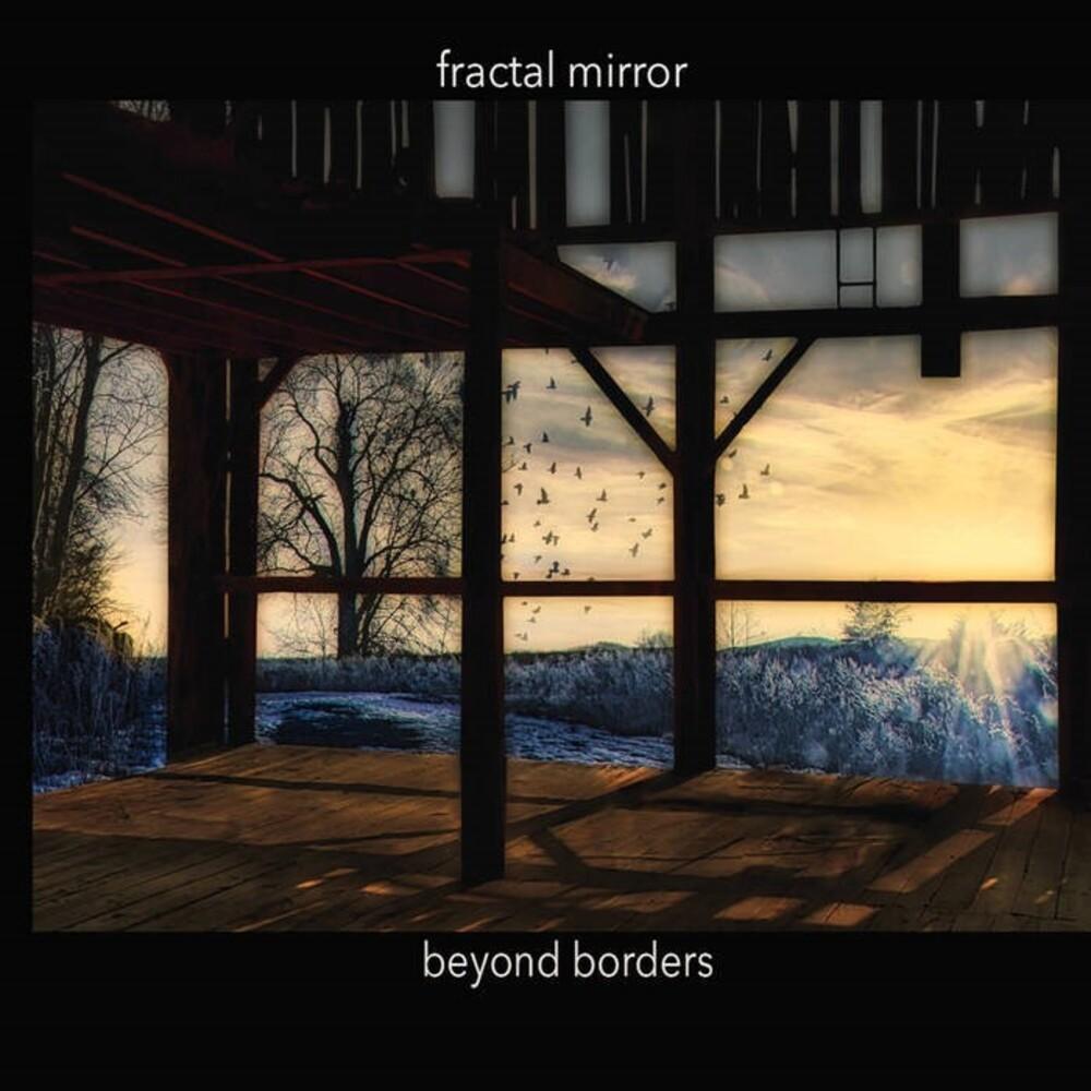 Fractal Mirror - Beyond Borders (Uk)