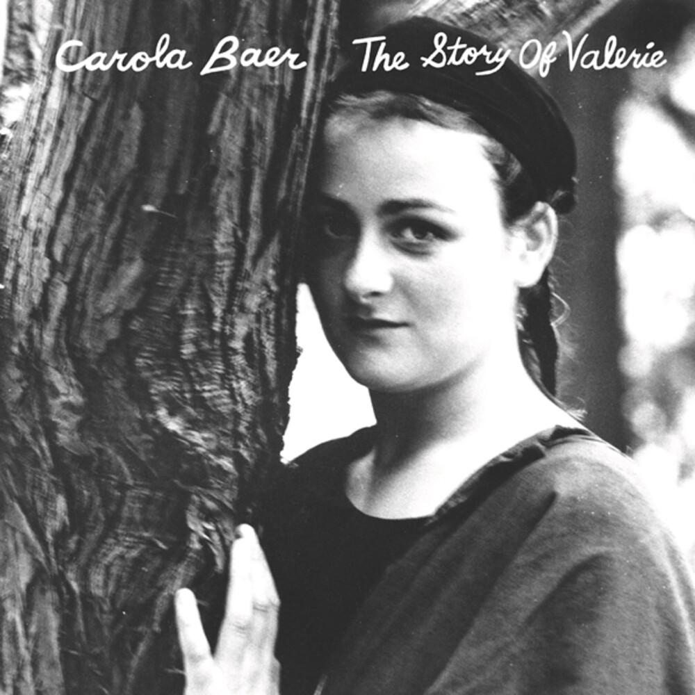 Baer, Carola - The Story Of Valerie