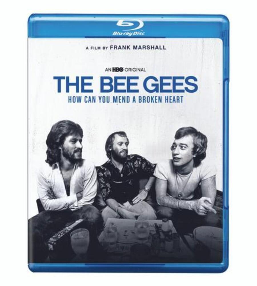 Bee Gees: Mend Broken Heart - Bee Gees: Mend Broken Heart / (Mod)
