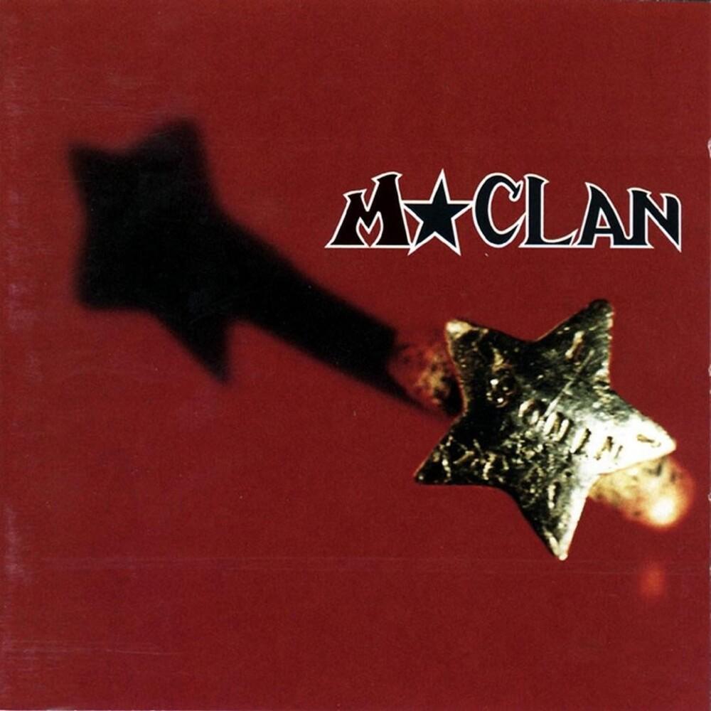M-Clan - Un Buen Momento (LP+CD)