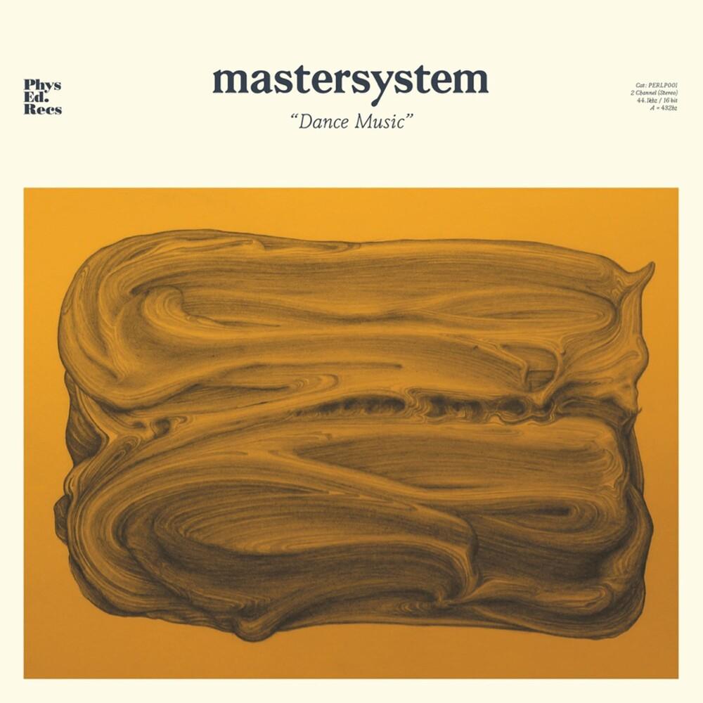 Mastersystem - Dance Music [LP]