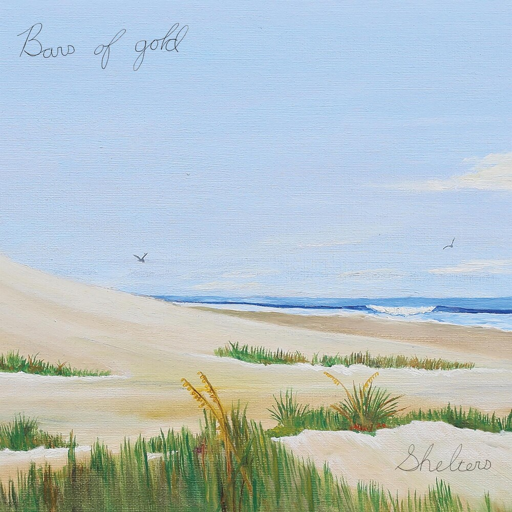 Bars Of Gold - Shelters [LP]