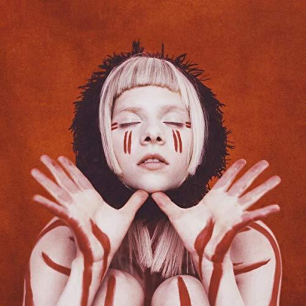 AURORA - A Different Kind Of Human (Step II) [Import]