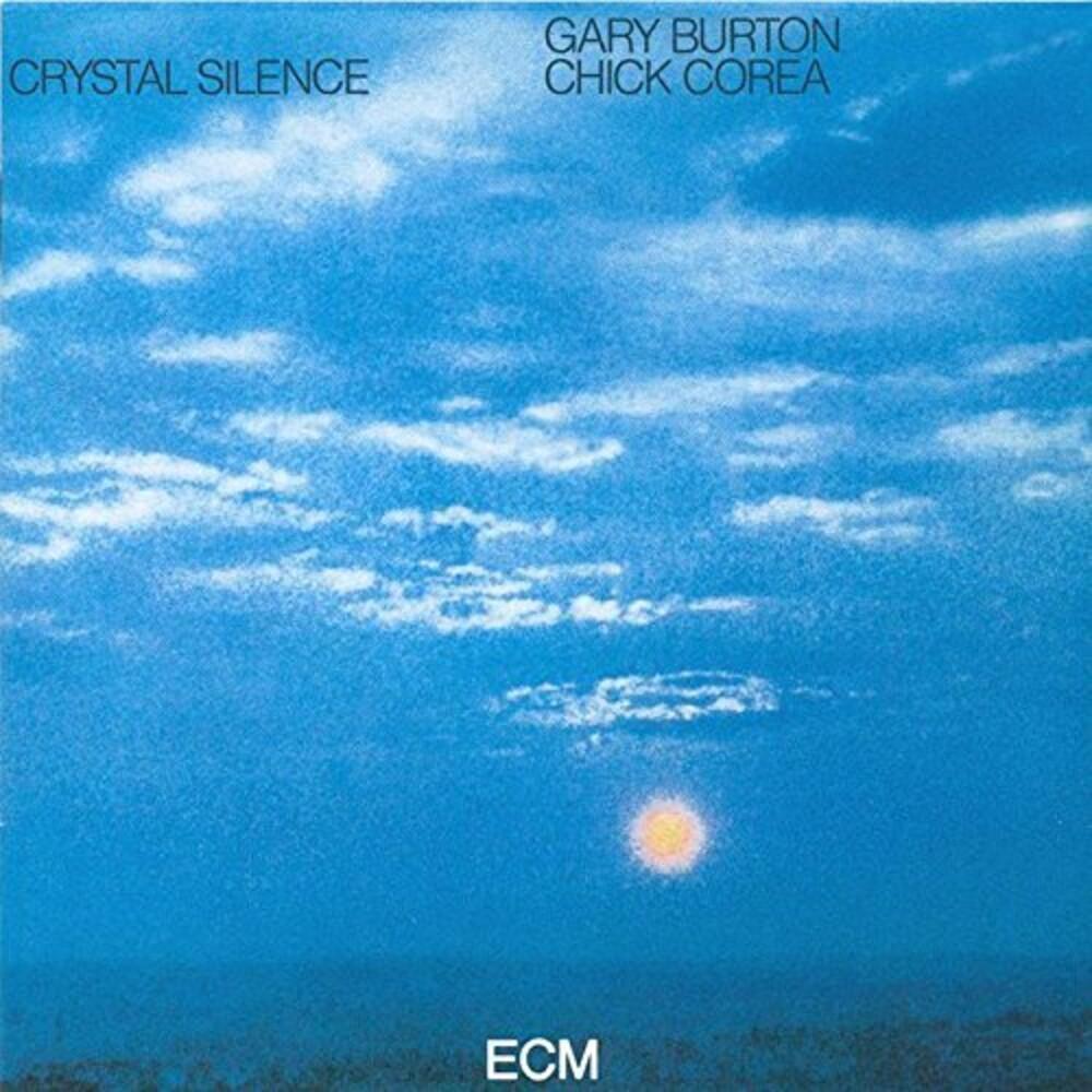 Chick Corea - Crystal Silence [Reissue] (Jpn)