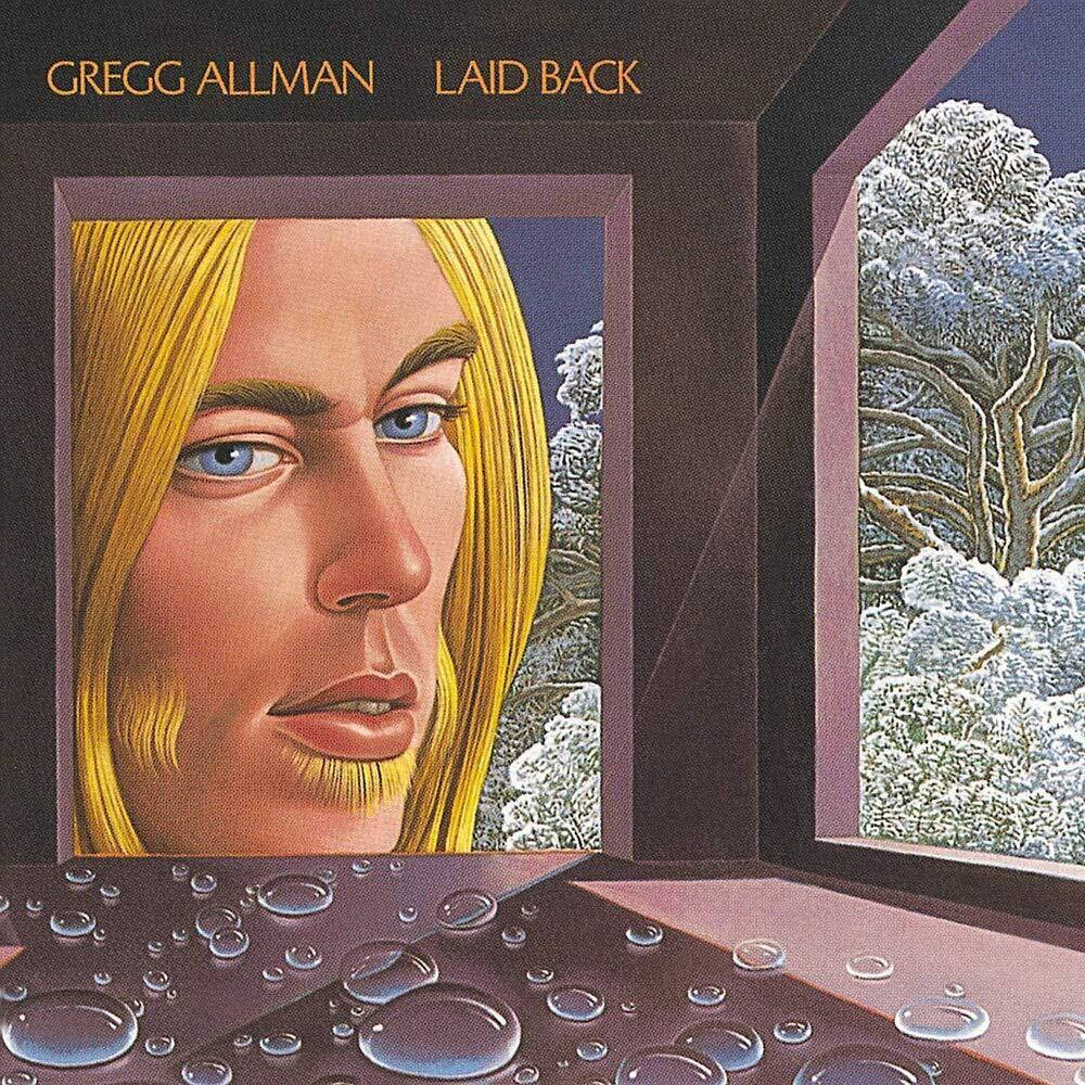 Gregg Allman - Laid Back [2CD]