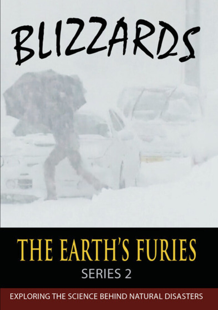 Earths Furies (Series 2): Blizzards - Earths Furies (Series 2): Blizzards / (Mod)
