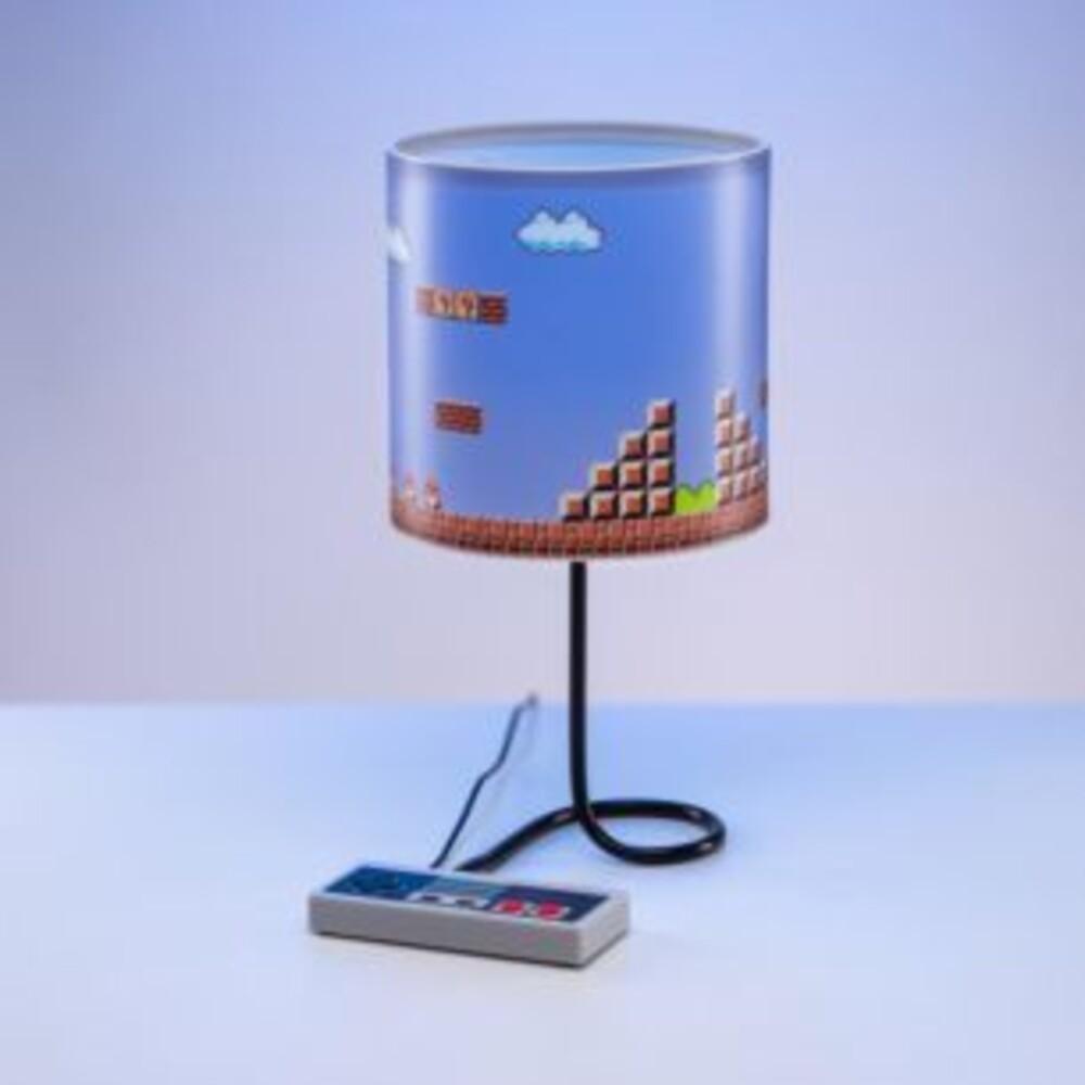 Nintendo Nes Lamp - Nintendo NES Lamp