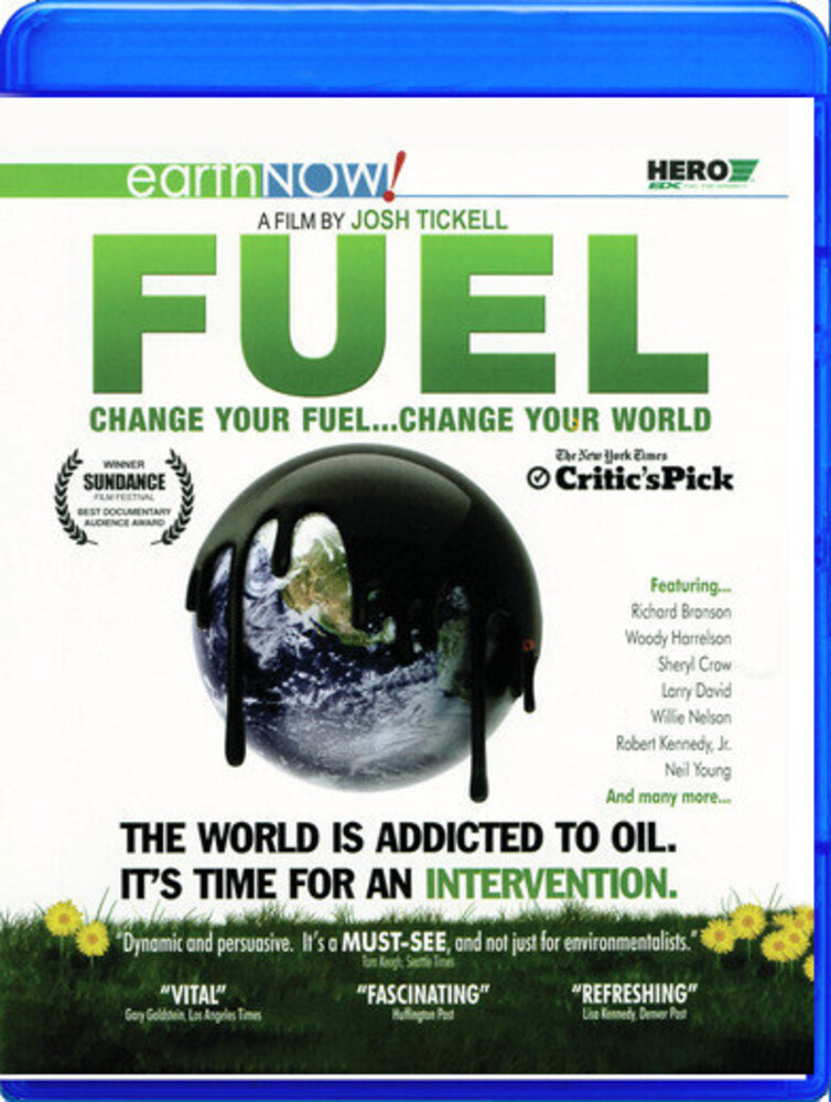 - Fuel / (Mod)