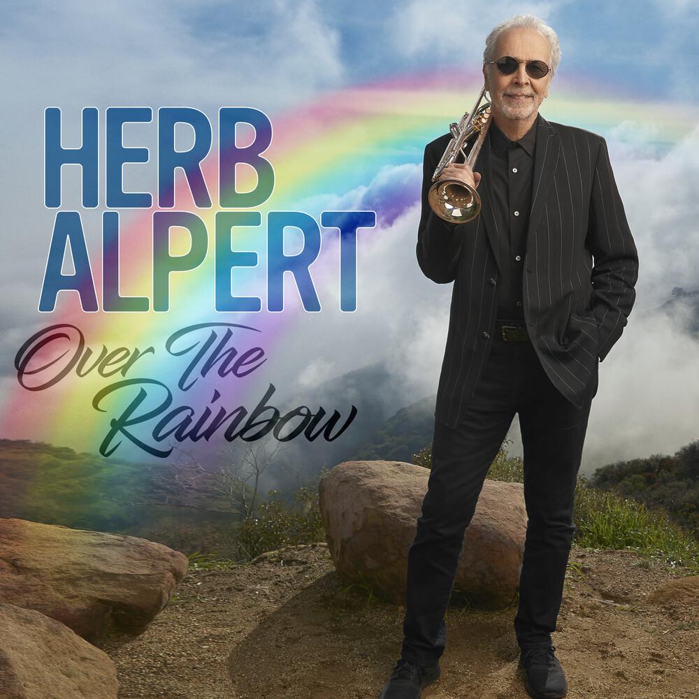 Herb Alpert - Over The Rainbow