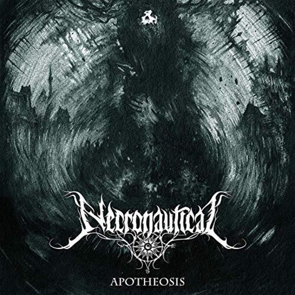 Necronautical - Apotheosis [Import LP]
