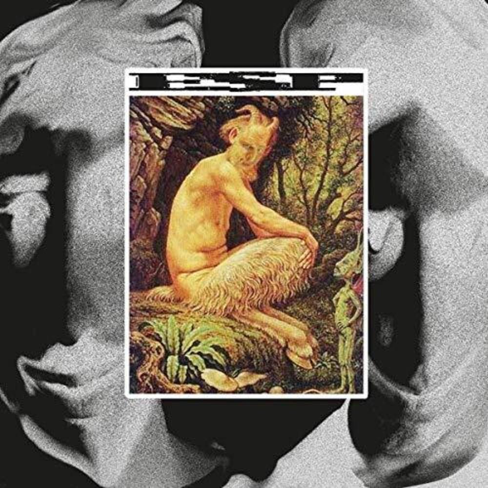 Elektronische Sequenz Proleten - Heart Of A Man / Desire Of A Monster (Ep)