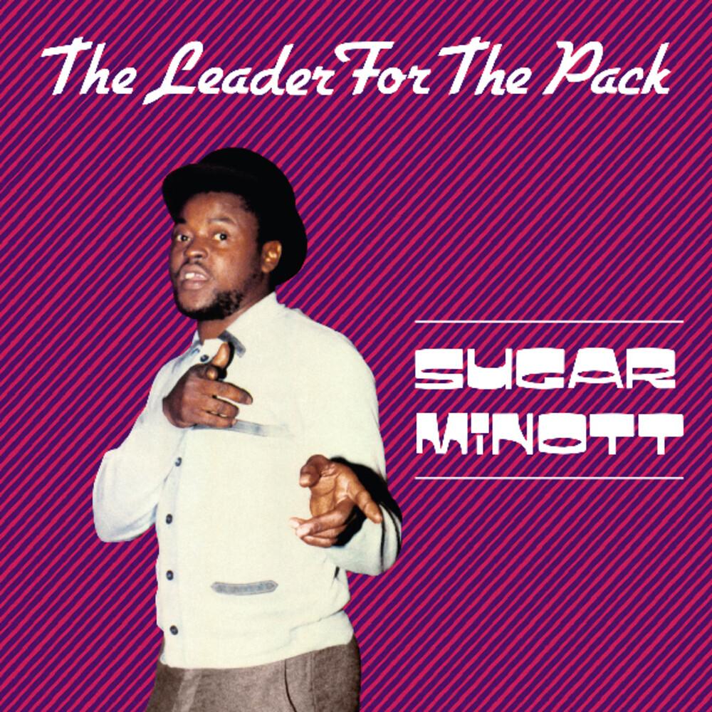 Sugar Minott - Leader For The Pack