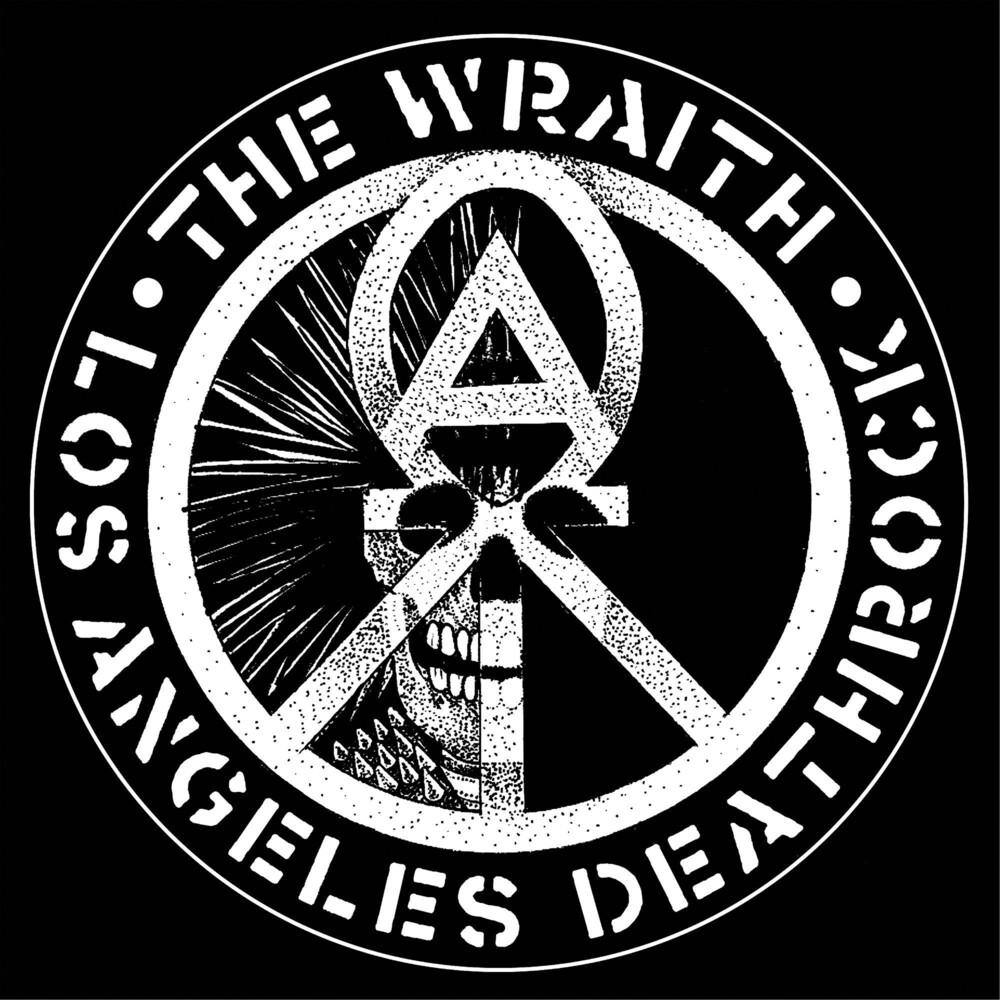 Wraith - Gloom Ballet