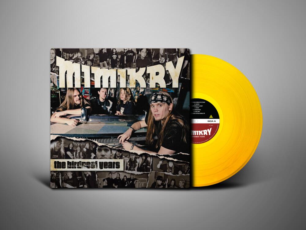 Mimikry - Birdnest Years