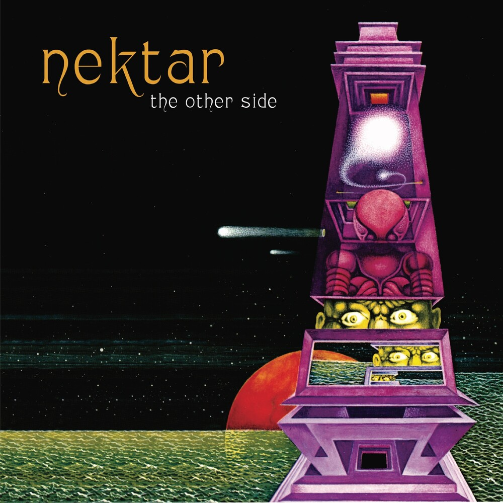 Nektar - Other Side