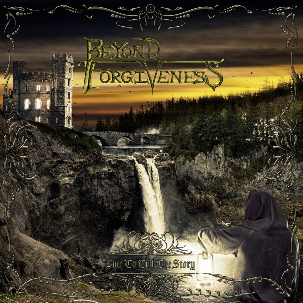 Beyond Forgiveness - Live To Tell The Story