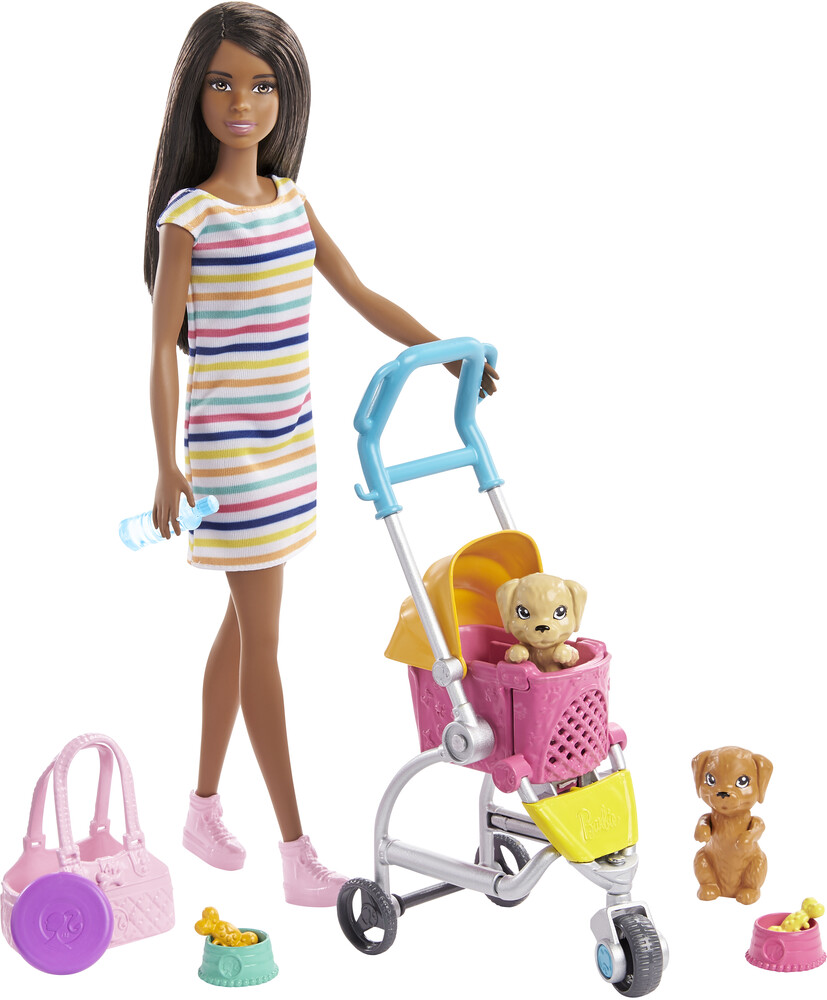 Barbie - Mattel - Barbie Feature Pet Assortment