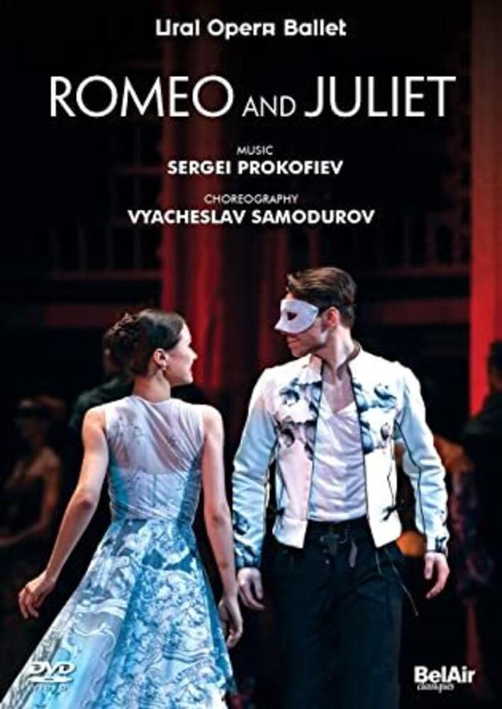 Prokofiev / Sapogova / Klinichev - Romeo & Juliet
