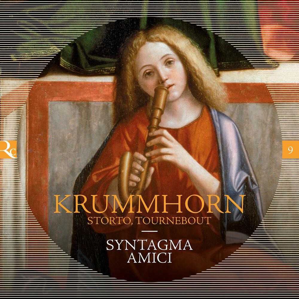 Krummhorn Storto Tournebout / Various - Krummhorn Storto Tournebout / Various