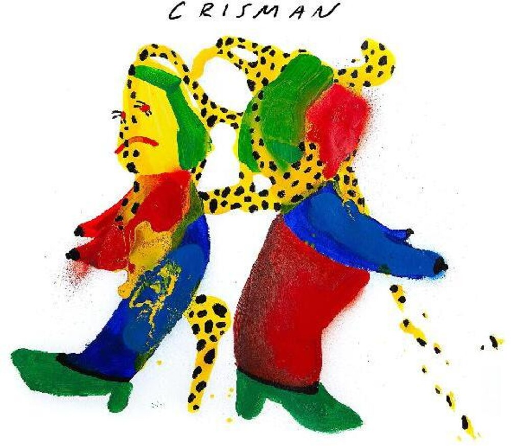 Crisman - Crisman [Download Included]