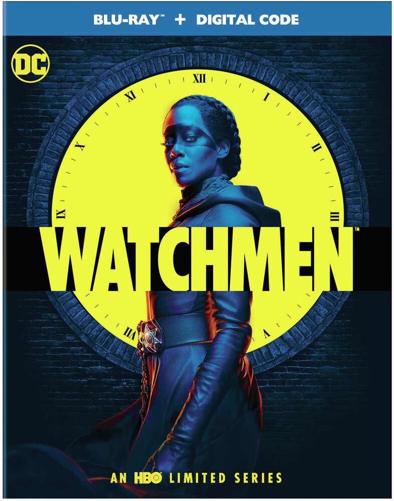 Watchmen: An HBO Limited Series [TV Series] - Watchmen: An HBO Limited Series