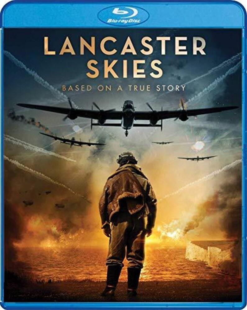 Lancaster Skies - Lancaster Skies