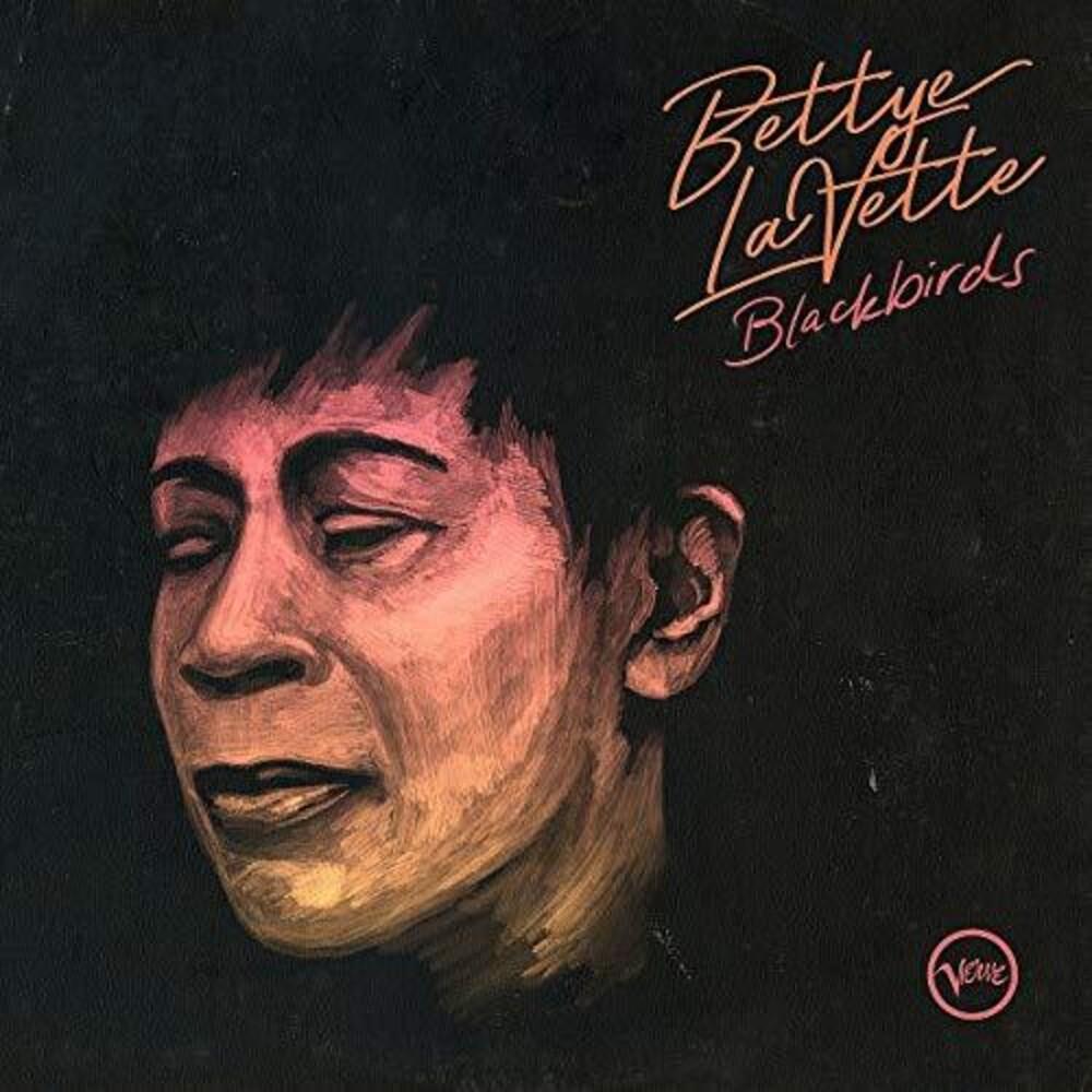 Bettye Lavette - Blackbirds [LP]