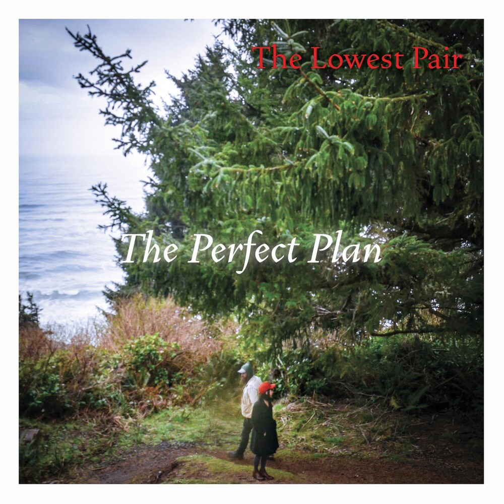 The Lowest Pair - The Perfect Plan [LP]