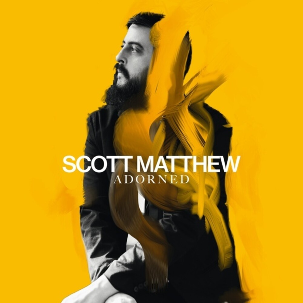 Scott Matthew - Adorned