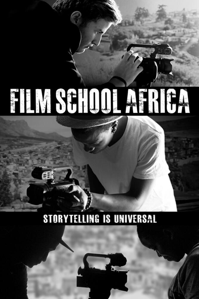 - Film School Africa