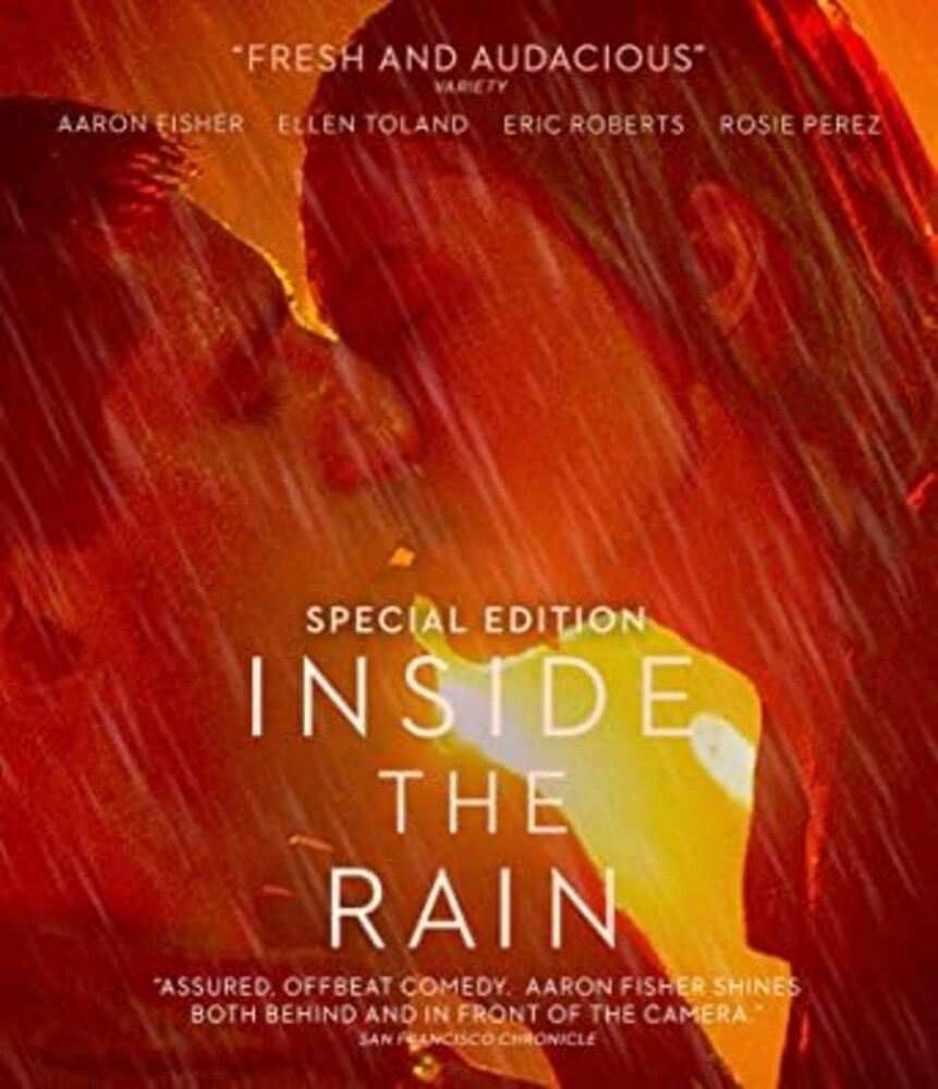 - Inside The Rain / (Spec)