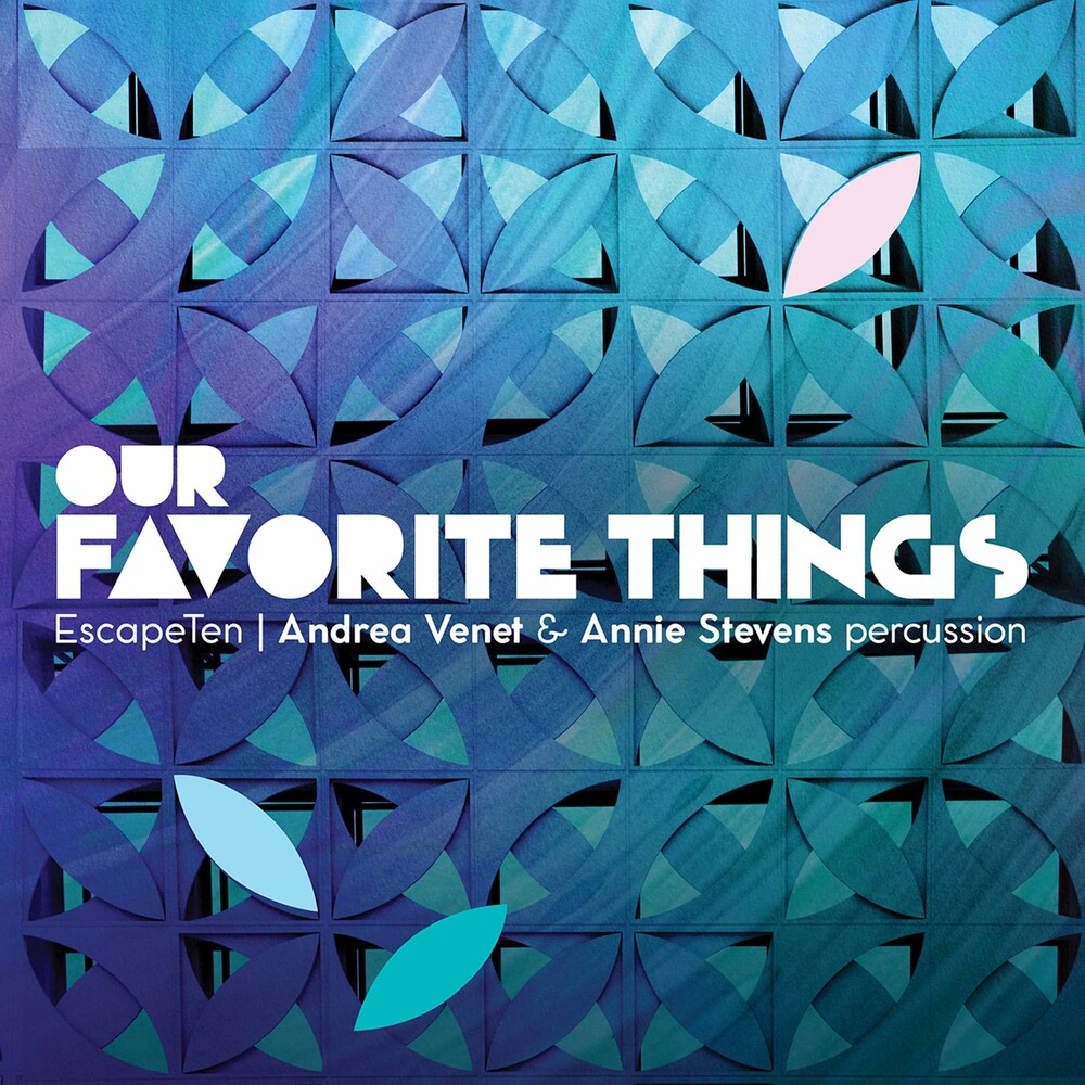 Escape Ten - Our Favorite Things / Various