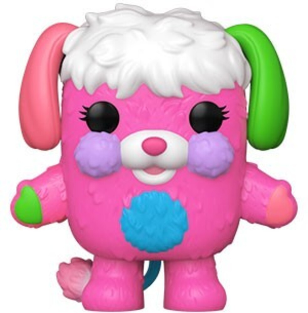 - FUNKO POP! VINYL: Hasbro- Popple (Styles May Vary)