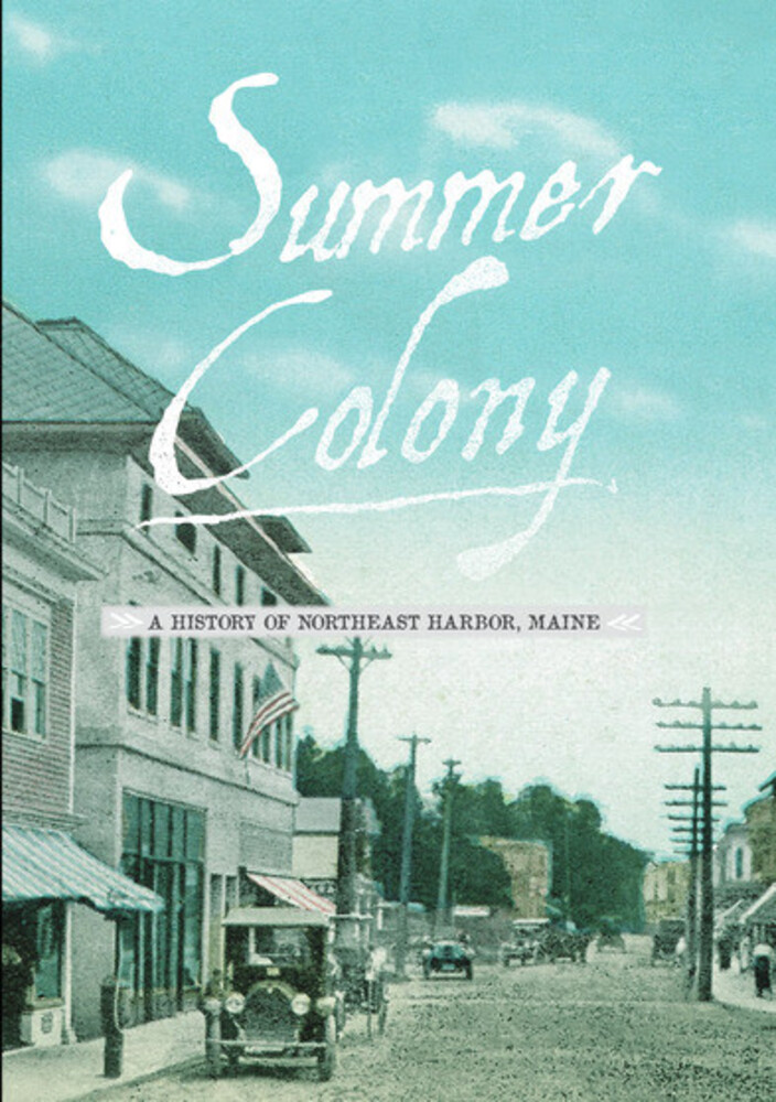 - Summer Colony / (Mod Dol)